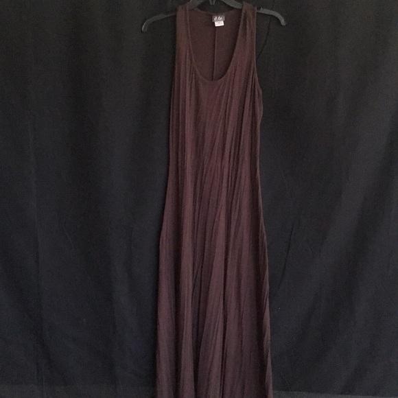 Dots Dresses & Skirts - Brown dress size M